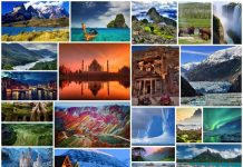 the best places in the world