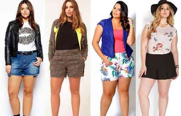 fashion tips for fat girls