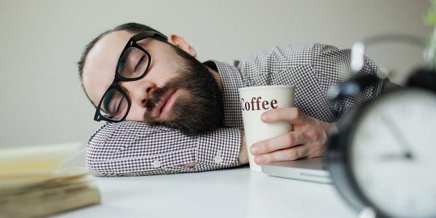 how to avoid sleepiness
