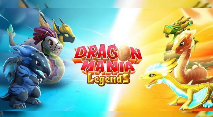 Dragon Mania Legends game guide