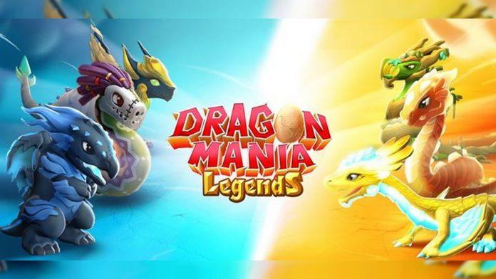 Dragon Mania Legends game guide