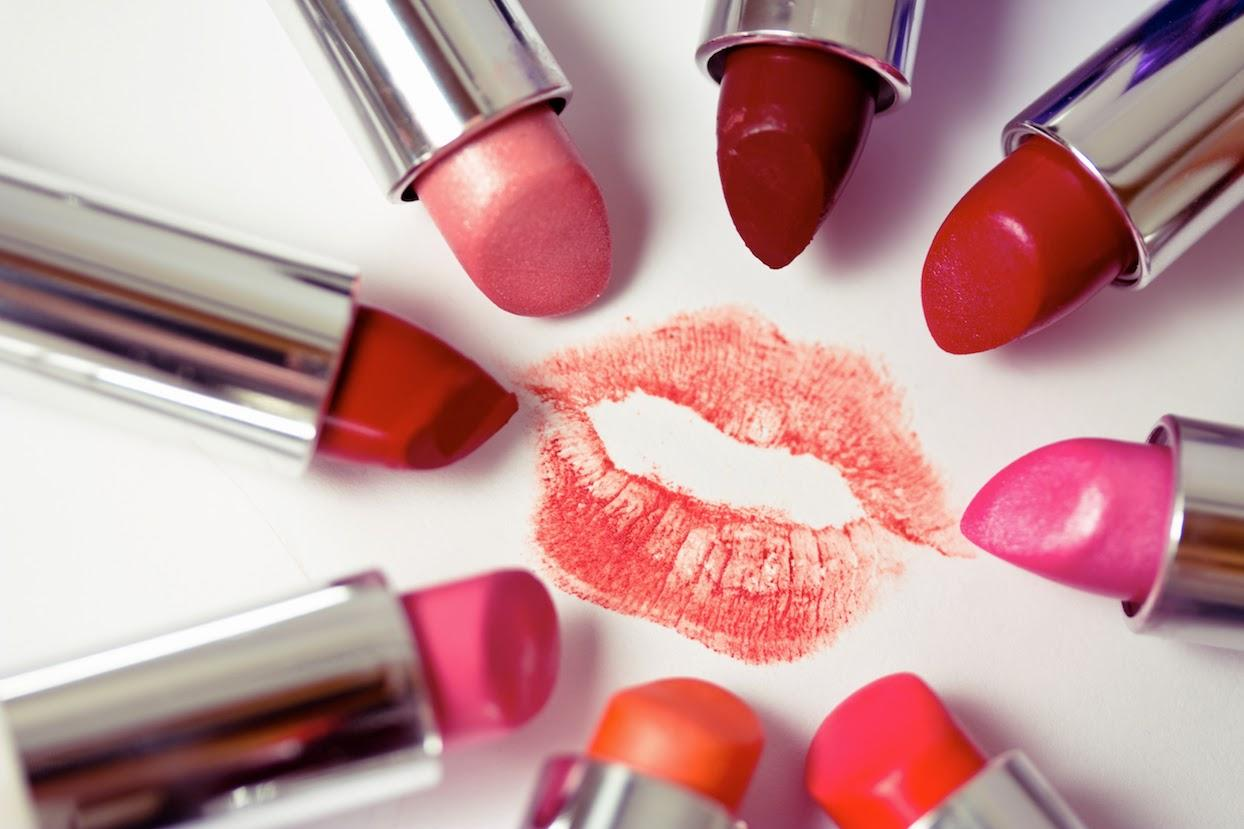 what suitable lipstick color for you