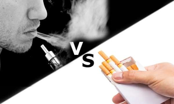 vaping vs smoking