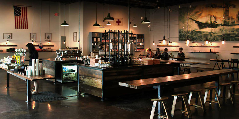 Top 6 Popular Coffee Shops In The World Check This Out 4nids
