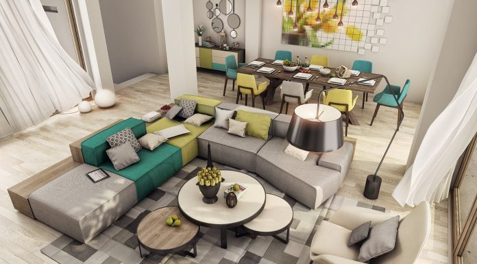 gorgeous apartment designs