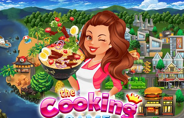 cooking games offline