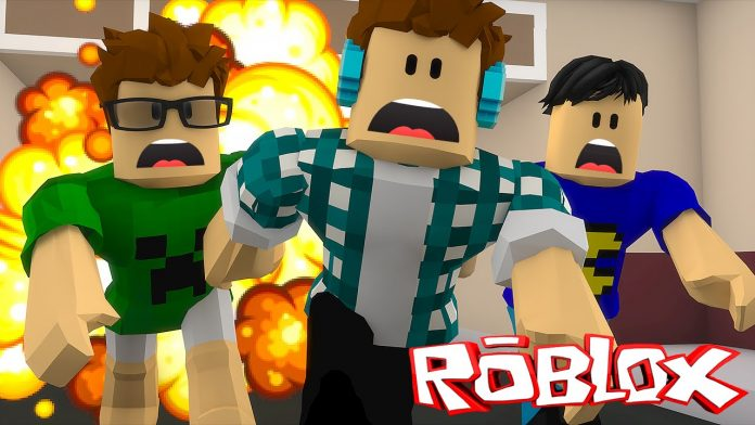 roblox online game