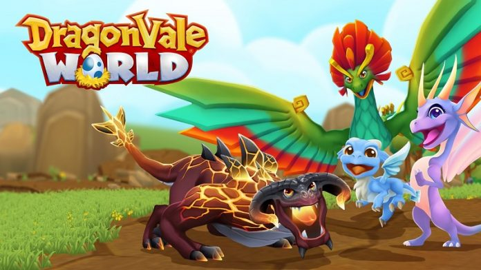 dragonvale tips & trick