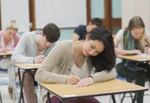 tips to get a high score in exam