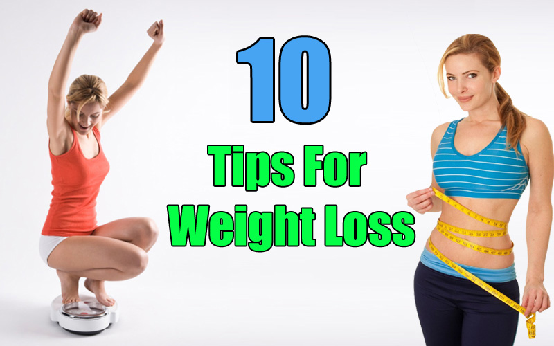 The Best Diet Tips For Weight Loss Success With A Simple And