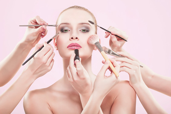 10 make up tips for begginers