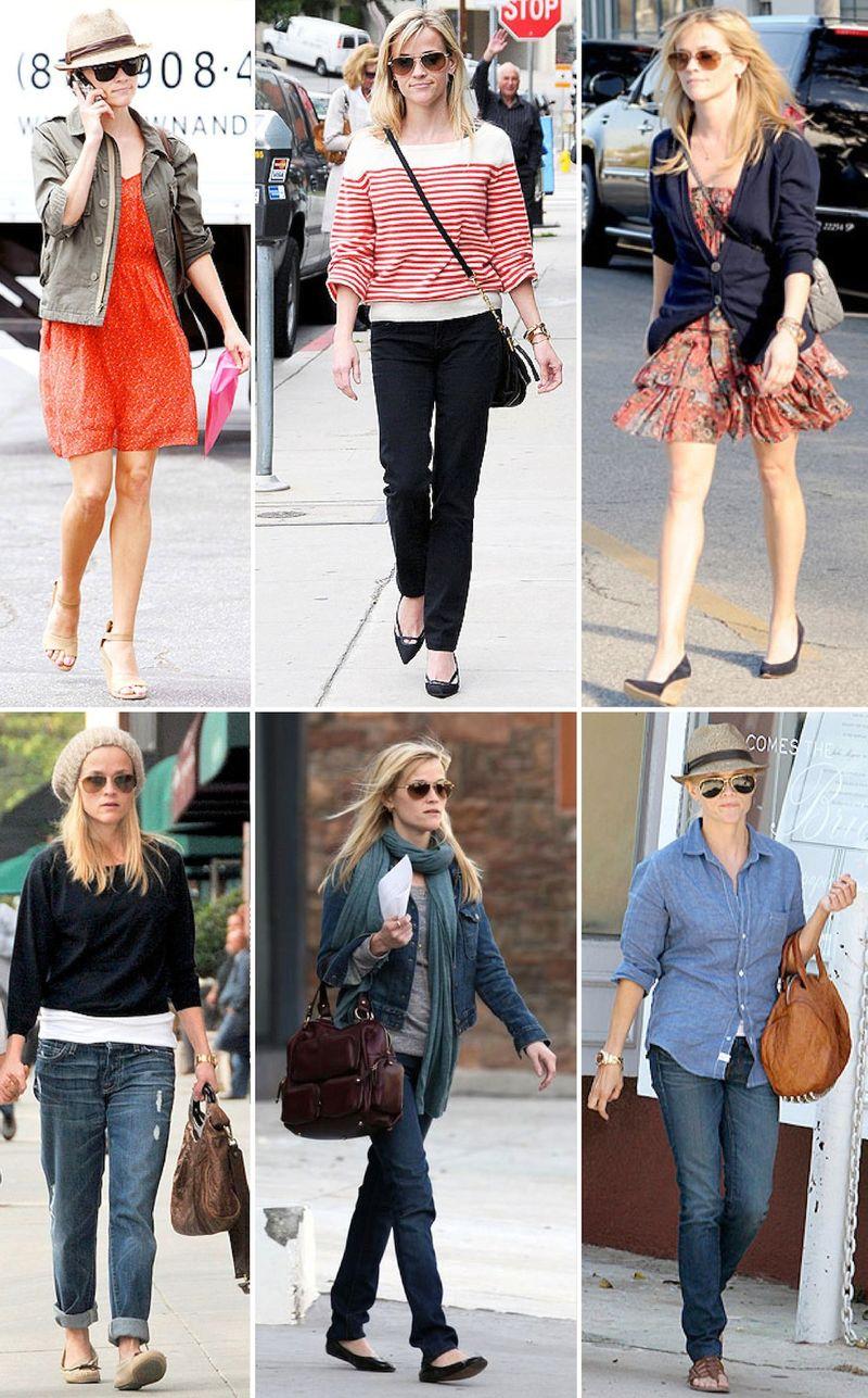 casual fashion style