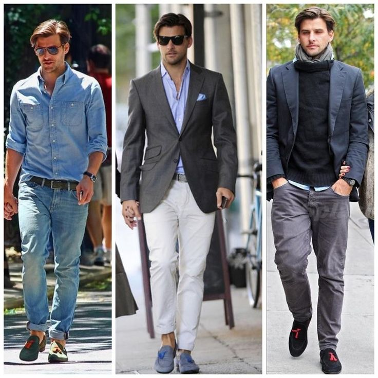 formal style for men