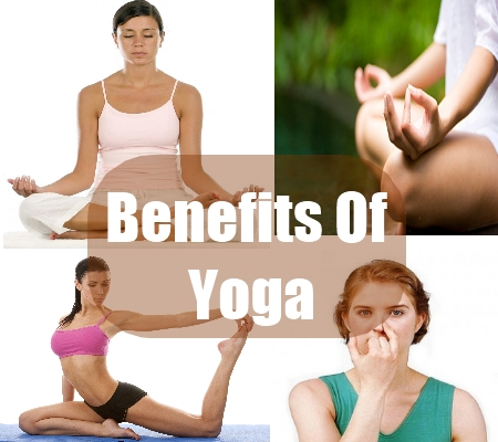 The Benefits Of Yoga For Health and Beauty | Best Daily Healthy Way