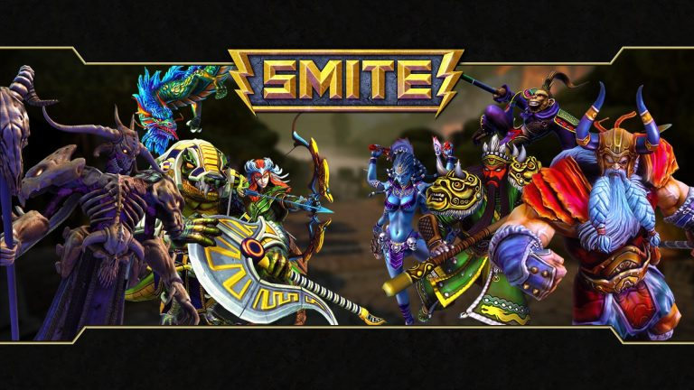 Smite Game Review – The Best Way To Get Free Gems