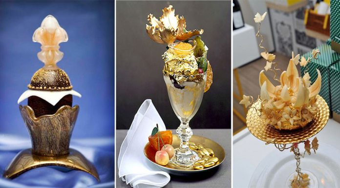 expensive desserts in the world