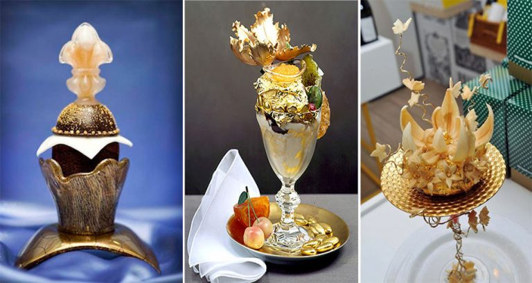5 Popular Expensive Desserts In The World – Favorite and Delicious