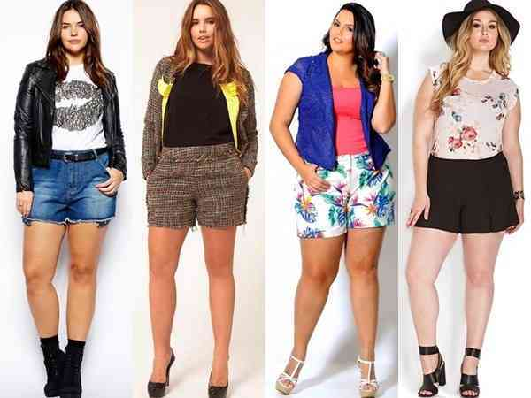 Fashion Tips For Fat Girls  Choose The Best Outlook To -9416