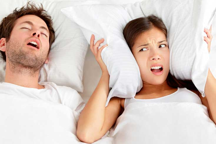 How To Stop Snoring? Find The Simple and Effective Ways Here!