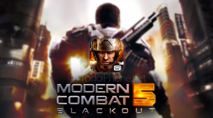 modern combat 5 tips and trick