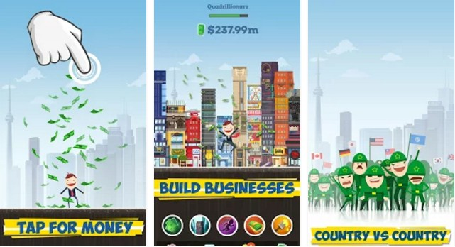 tap tycoon game tips