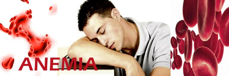 Effective Ways to Treat Anemia Quickly and Easily – Healthy Treatment