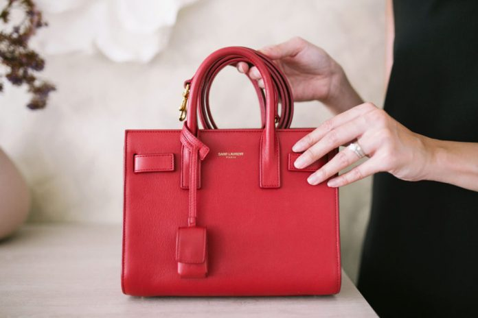 how to care the leather bag