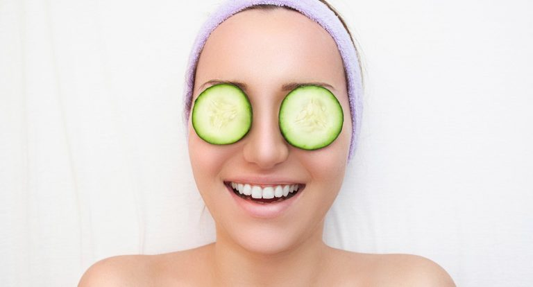 Natural Remedies – How To Get Rid Of Eye Bags Easily?