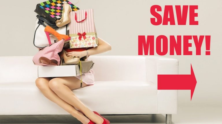 How To Save Money On Shopping | The Best Solution For You Guys