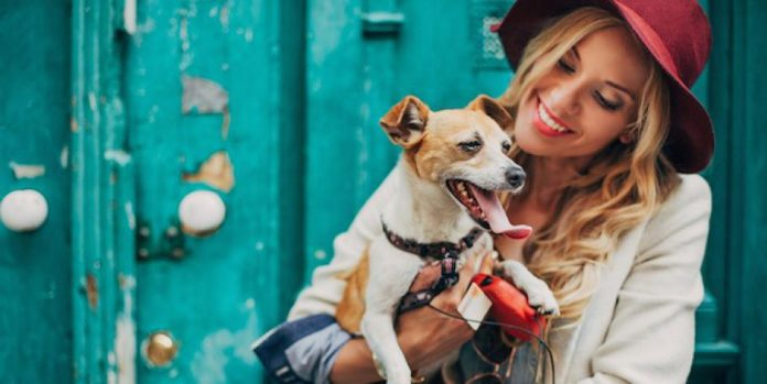 positive effects of owning pets
