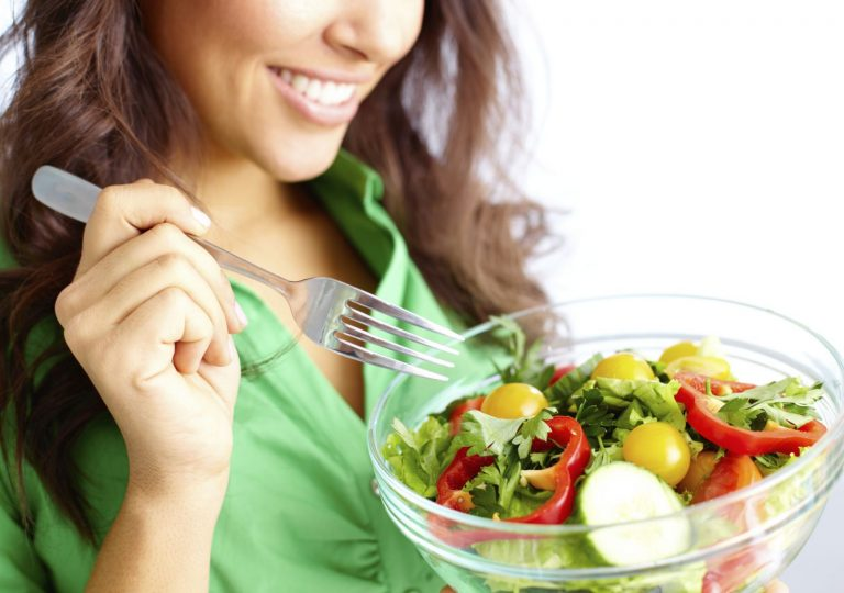 Healthy Lifestyle – The Advantages of Being a Vegetarian