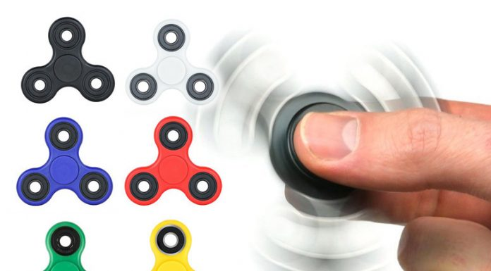 Fidget Spinners Toys