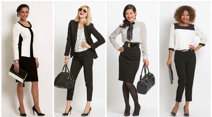 interview dress tips for women