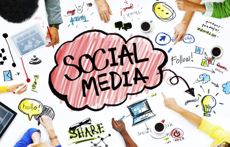 The Popular Social Media – 5 Social Networking Sites Which Booming