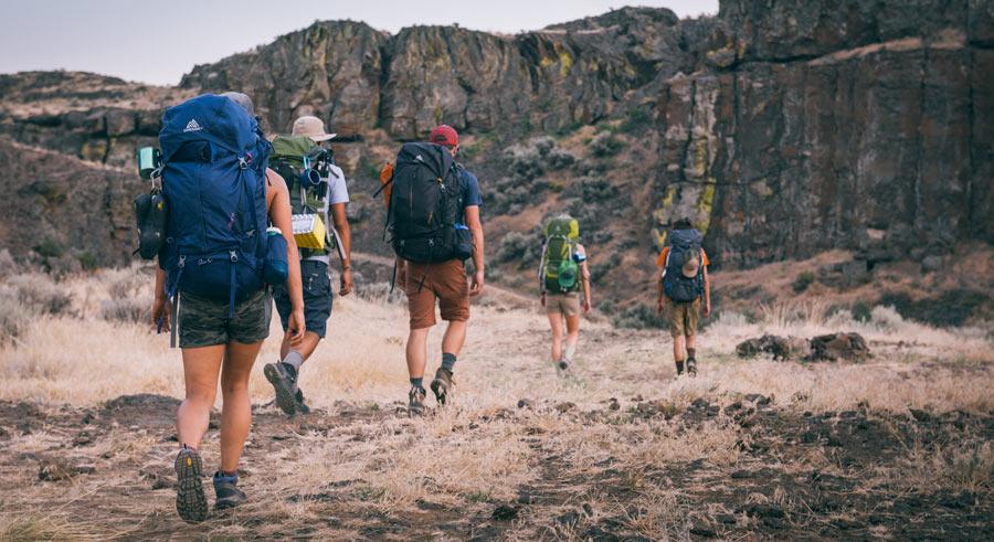 tips for beginners hiker