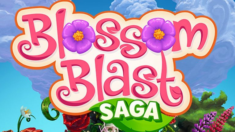 Blossom Blast Saga Game Review Based on My Experience
