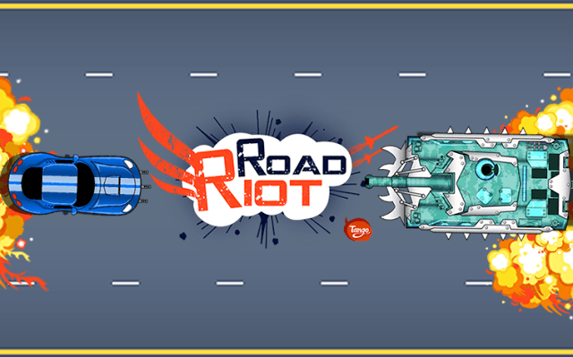 Road Riot Game Tips – How To Collect Coins and Gems For Free?