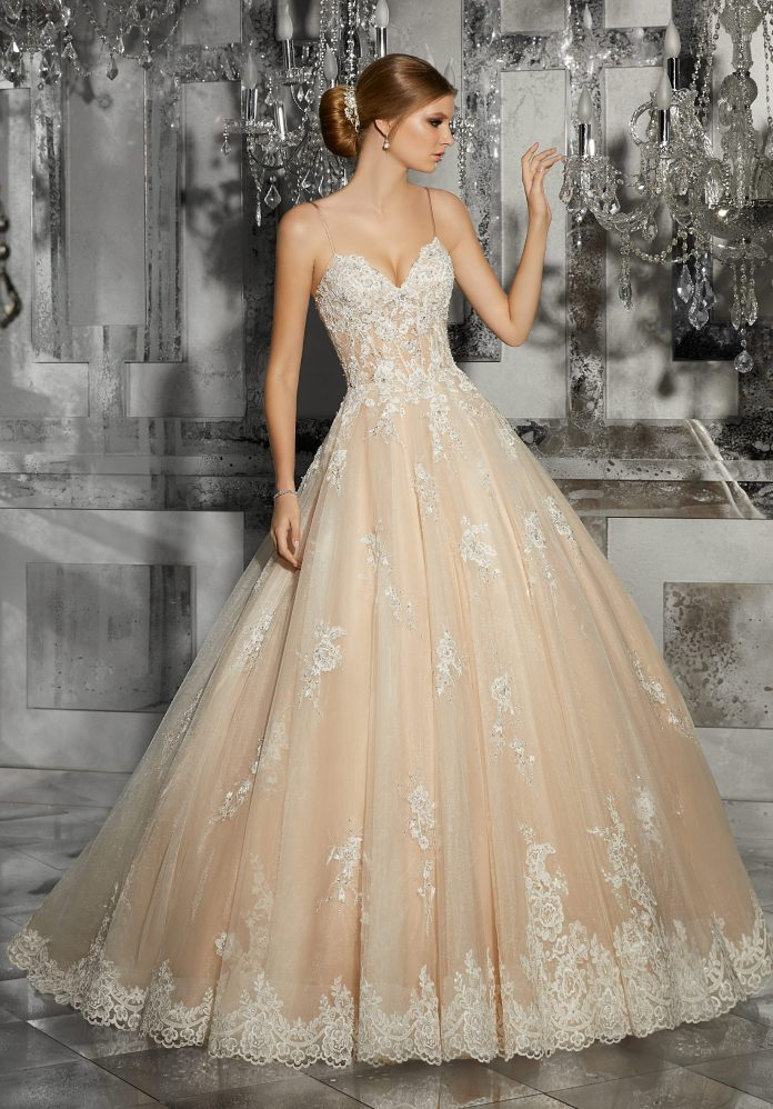 favorite wedding dresses