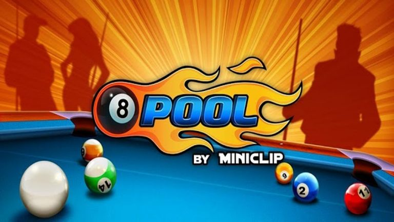 The Best 8 Ball Pool Game Online Details For You!