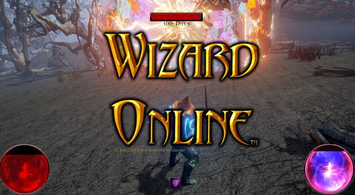Wizard 101 game review