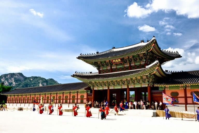 Interesting Facts of South Korea Which Make You Amazed