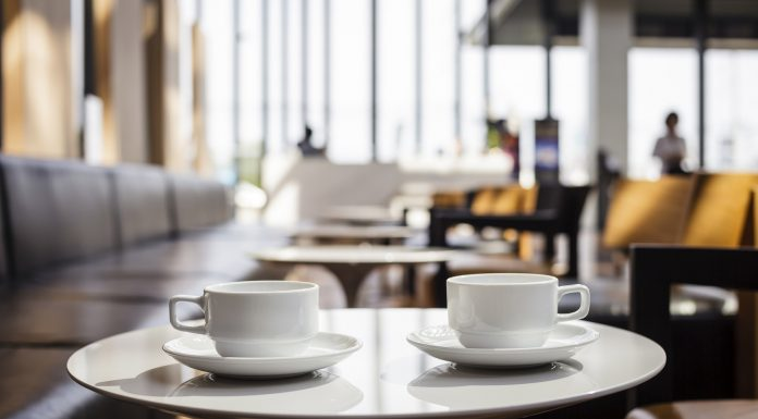 popular coffee shops in the world