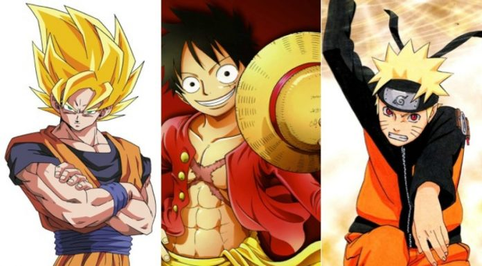 the best anime in Japan