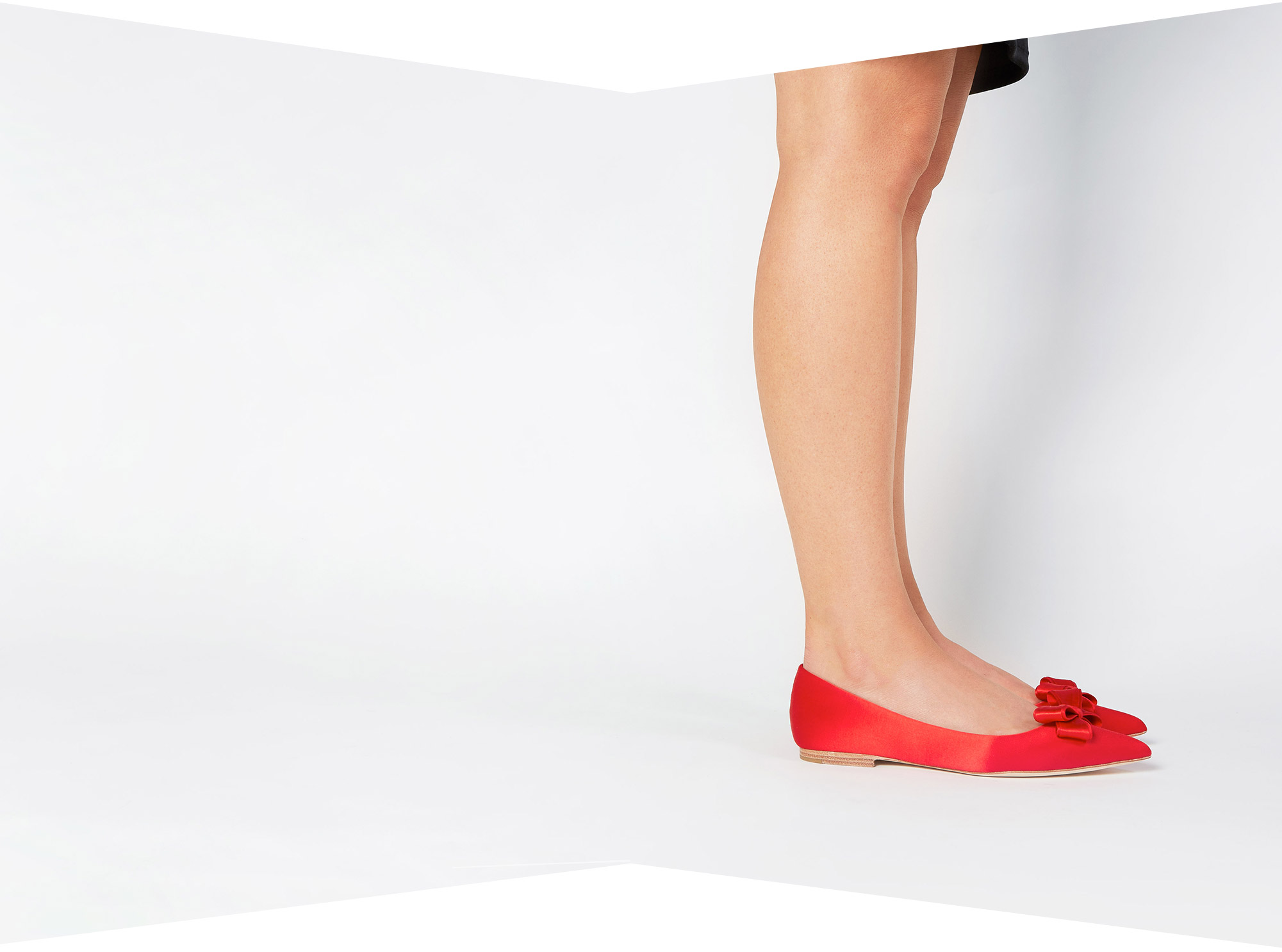 5 tips for choosing flat shoes