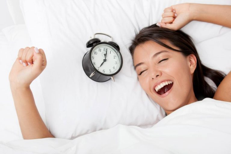 5 Benefits of Wake Up in the Morning for Health and Beauty