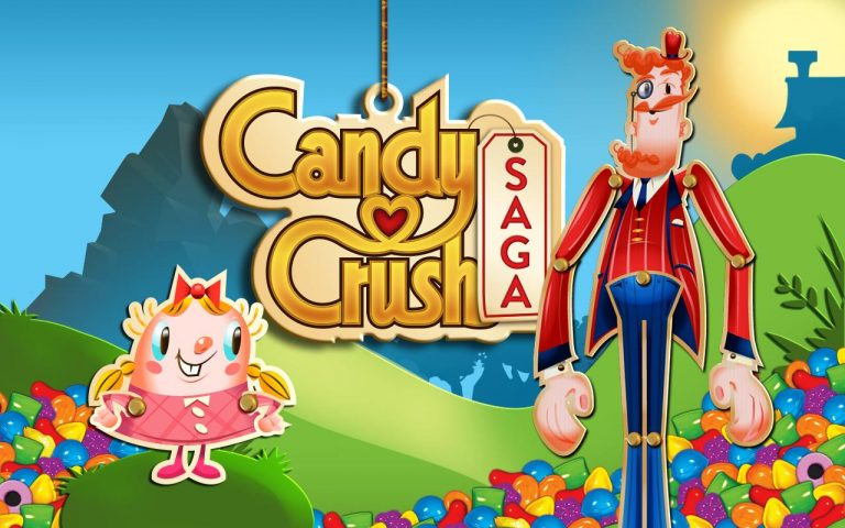 A Glimpse about Candy Crush Saga Game – Let's Sneak Peak Here!