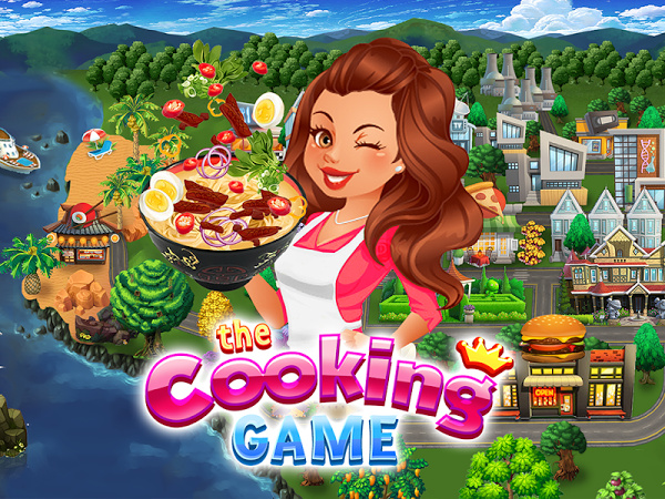 The Best 5 Offline Cooking Games to Play on Your Android