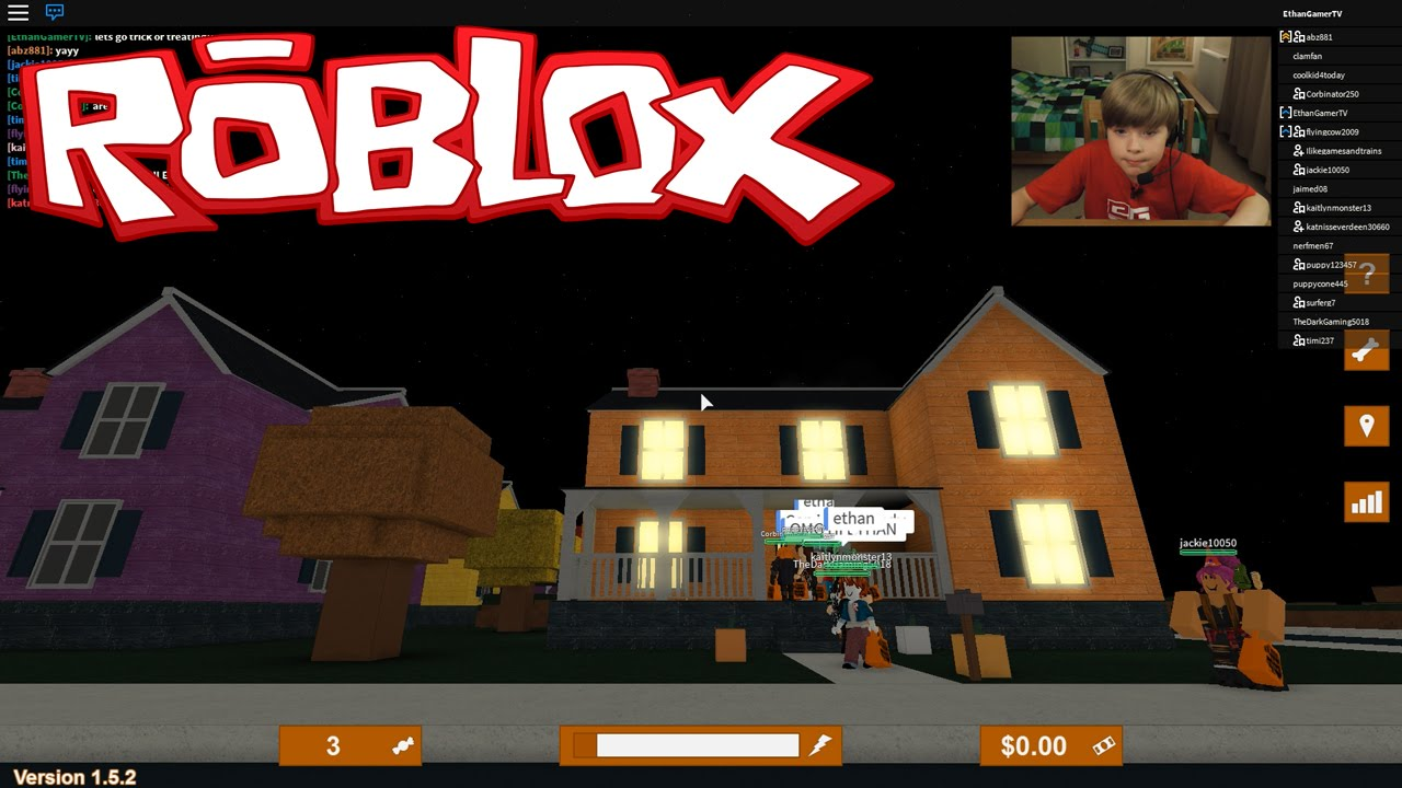 roblox game trick