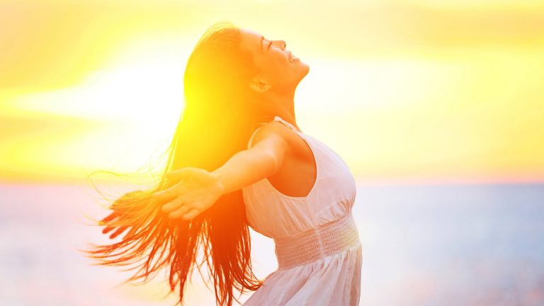 5 Health Benefits of Morning Sun for Your Body
