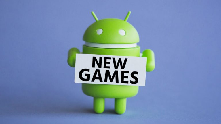 Top 5 New Android Games in 2017 | Download and Play It Right Now!